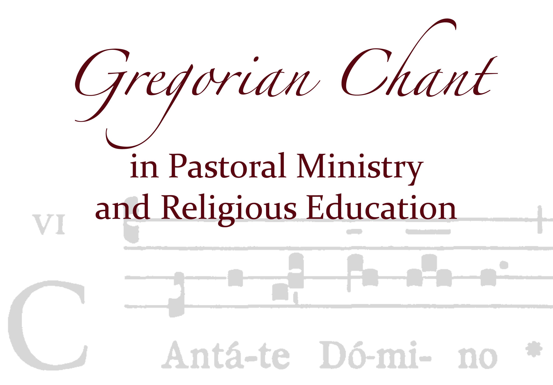 chant conference saint joseph s seminary schola cantorum